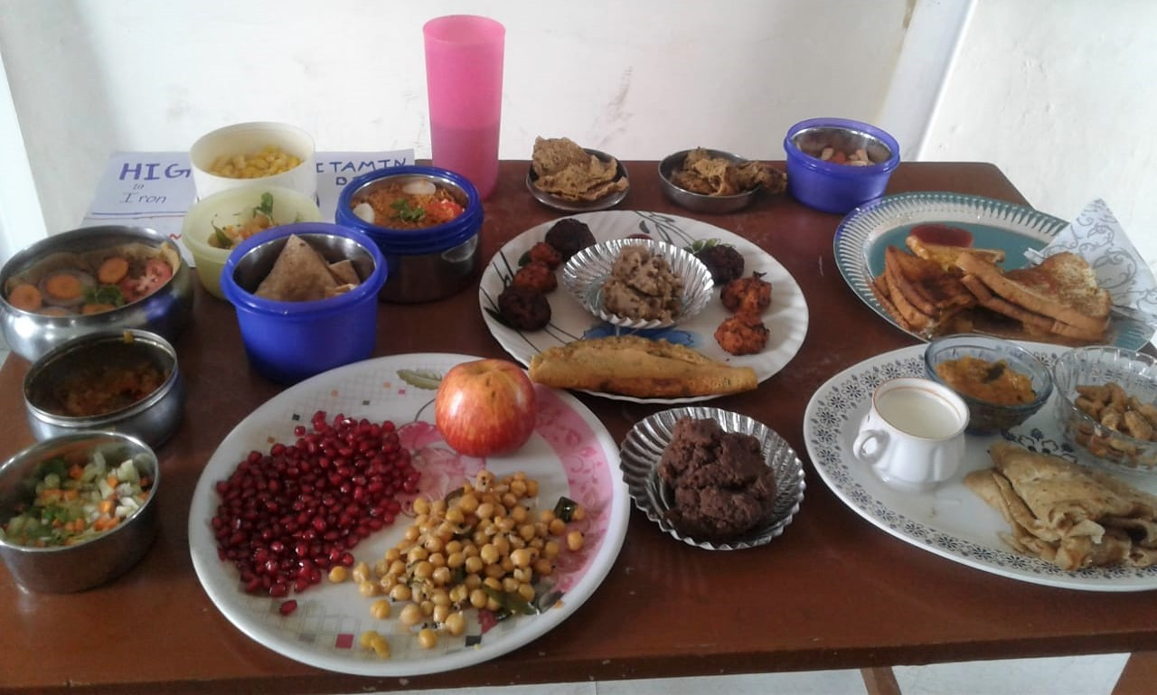 National Nutrition Day